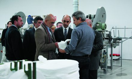 Secretário de Estado do Comércio visitou Santo Tirso
