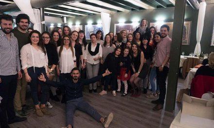 AD Castelões festeja um ano de zumba na associação