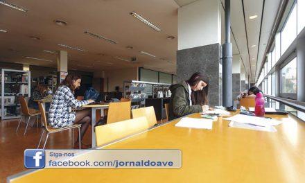 Biblioteca Municipal com horário alargado