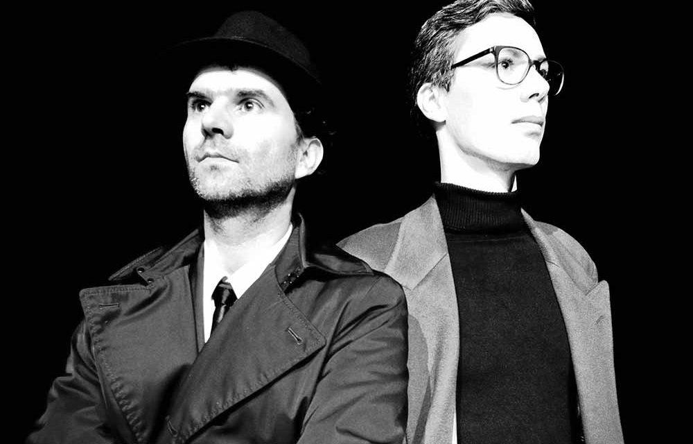 """Companhia de Teatro apresenta """"O meu avô, o meu pai e eu – uma história da revolução"""""""