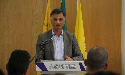 Miguel Rossi em novo mandato à frente da ACIST – Video