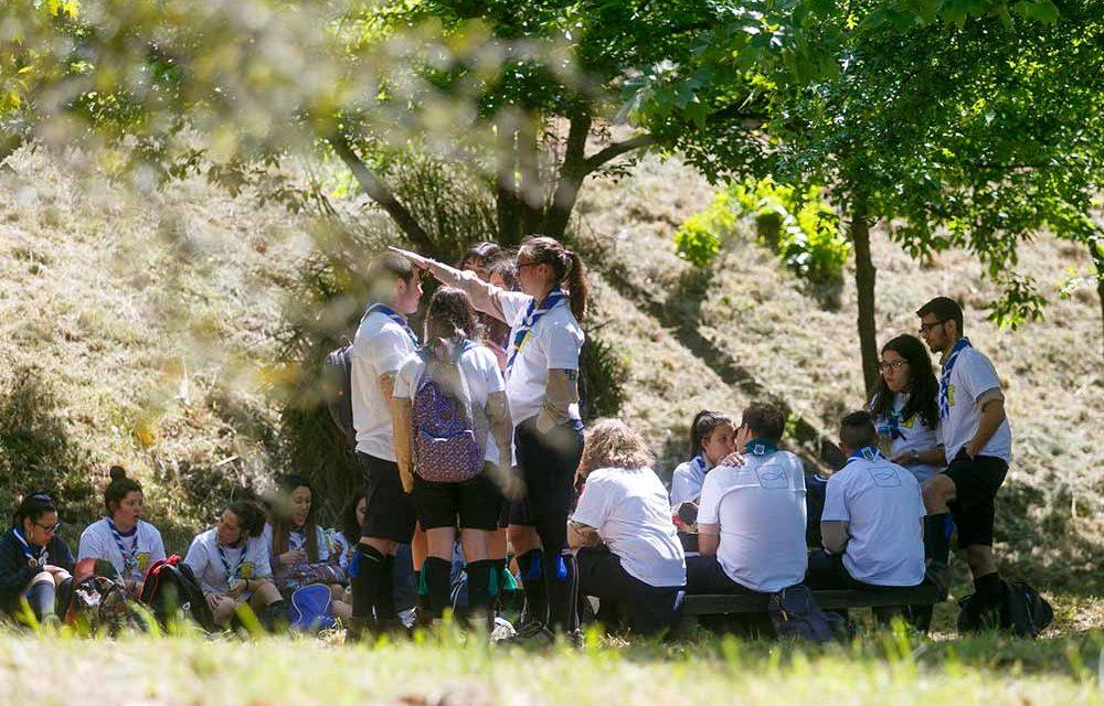 Escuteiros e guias do concelho de Santo Tirso reúnem-se no III Scoutirso