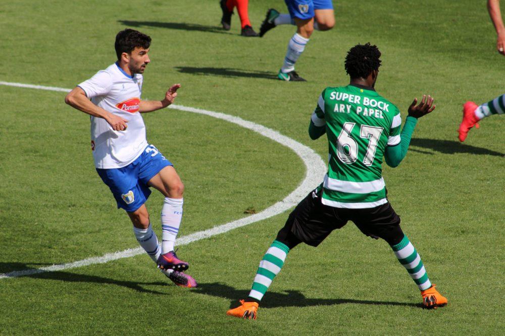 sportingB Vs Famalicão
