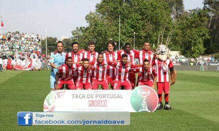 Desportivo das Aves pode não disputar Liga Europa