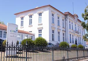 Reabriu cozinha do Hospital de Santo Tirso