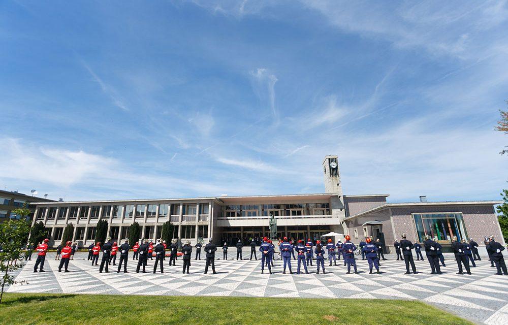 Santo Tirso assinala, no próximo sábado, o Dia Municipal do Bombeiro.