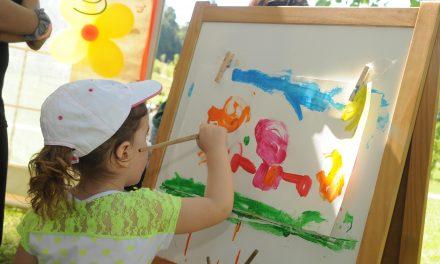 Parque dos Sonhos para comemorar o Dia Mundial da Criança