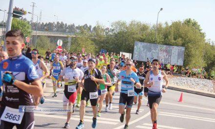 Mais de 700 atletas no Duatlo de Famalicão (c/vídeo)