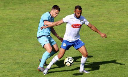 FC Famalicão perde, adiando manutenção