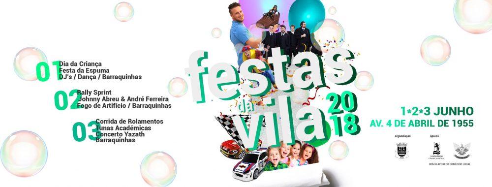 Festas da Vila das Aves
