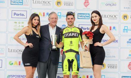 Grande Prémio de Ciclismo JN vai passar por Santo Tirso