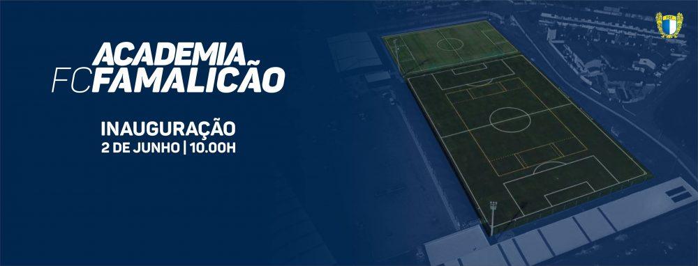 academia FC Famalicao