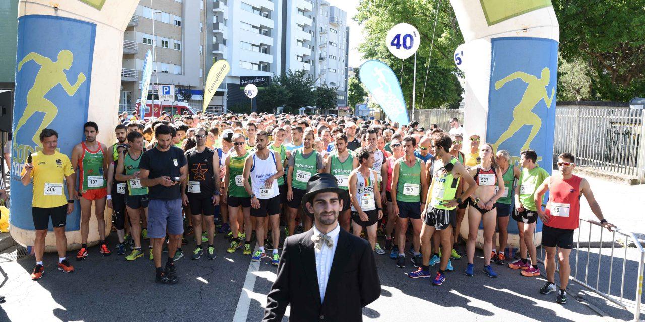 Abertas inscrições para o Grande Prémio de Atletismo Bernardino Machado