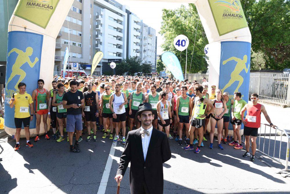 corrida grande premio Bernardino Machado