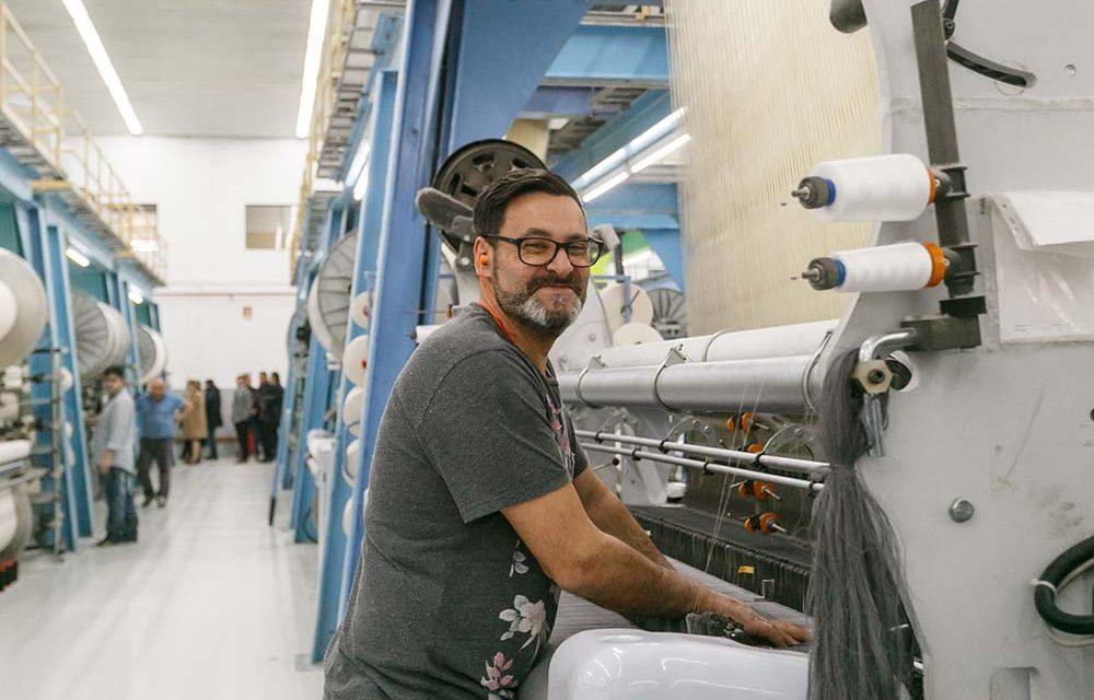 Empresas de Santo Tirso com mais de 100 projetos em curso
