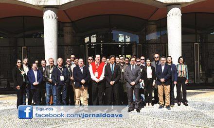 Câmara e ISCAP promovem a cooperação entre o mundo académico e empresarial