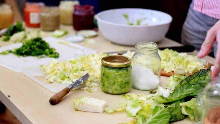 Santo Tirso Market aposta no biológico e orgânico