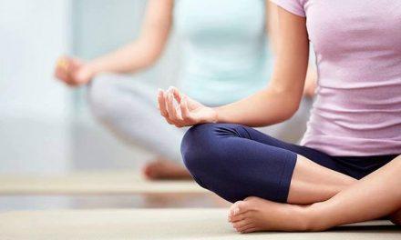 Yoga solidário para ajudar animais da ASAAST