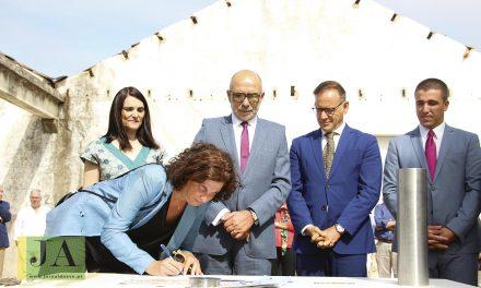 Fundos para Centro de Arte Alberto Carneiro em risco