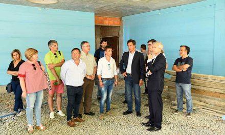Famalicão prestes a concluir a requalificação e modernização do Parque Escolar do 1.º Ciclo