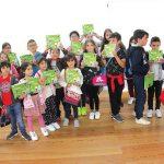 Autores de palmo e meio lançam livro inspirado em Camilo (c/ vídeo)