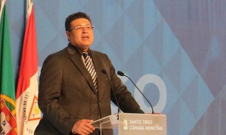 Luiz Andrade demite-se da presidência da SAD do Desportivo das Aves