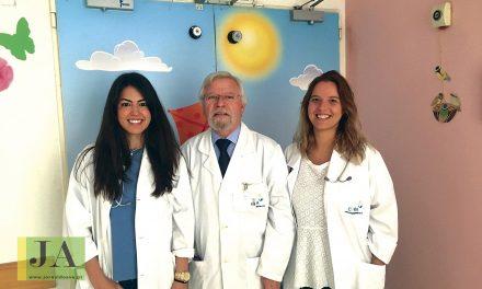 Pediatras do CHMA premiadas por trabalhos apresentados na Holanda