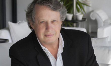Nuno Lobo Antunes em Famalicão para conferência sobre educação