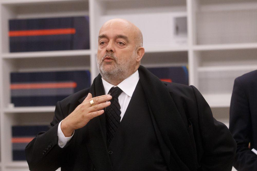 Pedro Cabrita Reis
