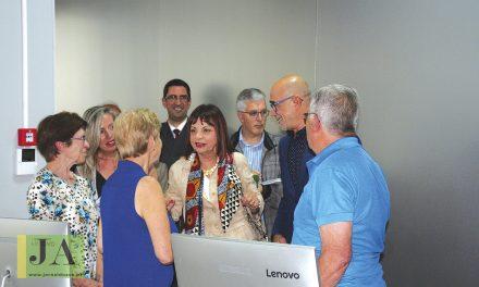 Santo Tirso é pioneiro no Plano  Municipal de Competências Digitais (c/ vídeo)