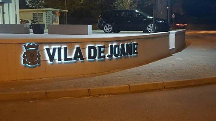 """""""Praticar Desporto, Ganhar Saúde"""" em Joane"""