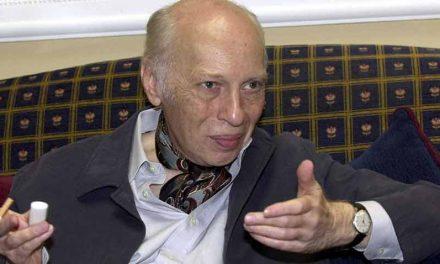 Helder Macedo vence Grande Prémio de Ensaio da Associação Portuguesa de Escritores