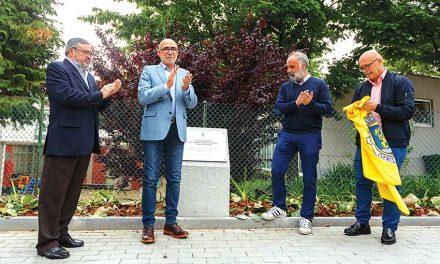Acessos melhorados em  Santa Cristina e S. Miguel do Couto