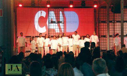"""""""Cerca de 1 milhar"""" no jantar solidário dos 20 anos da CAID (c/ vídeo)"""