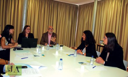 Câmara Luso-Colombiana conhece oferta tirsense