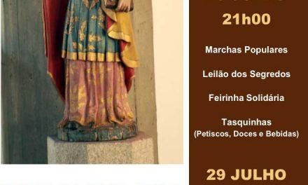 Festa da Santa Cristina em Santo Tirso