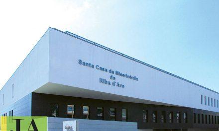 Hospital Narciso Ferreira acreditado pela Direção Geral da Saúde