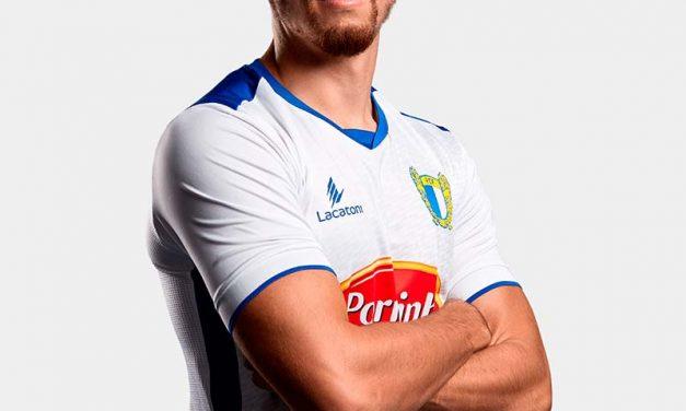 Central Hugo Gomes é reforço do FC Famalicão