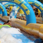 O WaterSlide Summer está de regresso a Santo Tirso