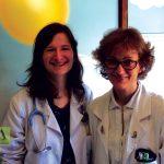 Médicas distinguidas pela Sociedade  Portuguesa de Pediatria