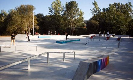 Santo Tirso recebe prova nacional de skate