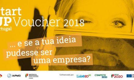 Famalicão apoia jovens empreendedores nas candidaturas ao StartUP Voucher 2018