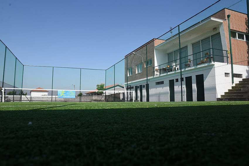 ADECA celebra 25 anos e inaugura obras no Campo de Ténis