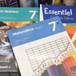 Câmara oferece livros até ao 7.º ano