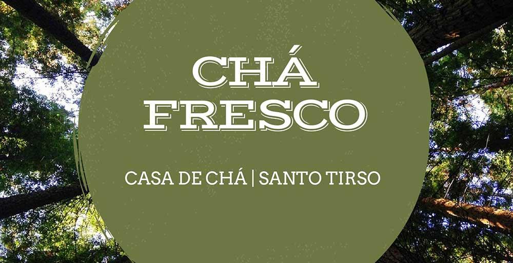 chá-fresco