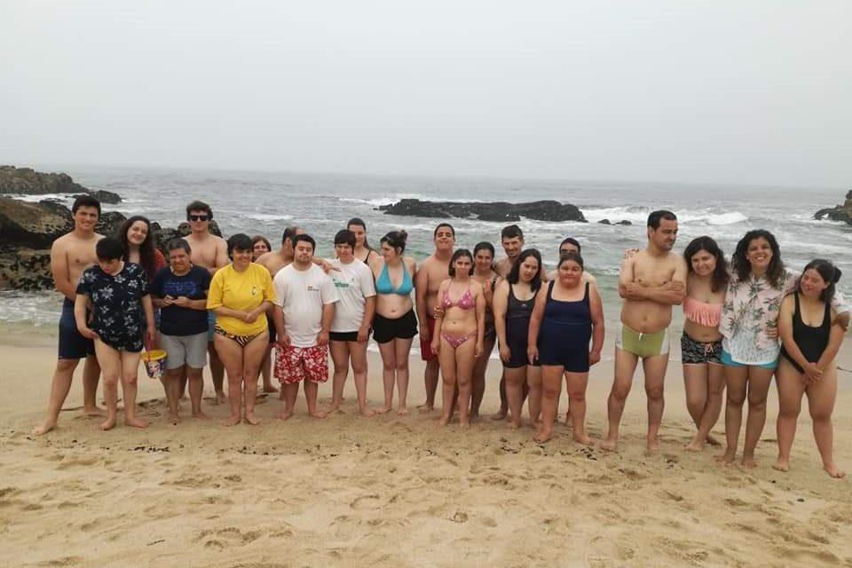 AFPAD promove colónia de férias de verão
