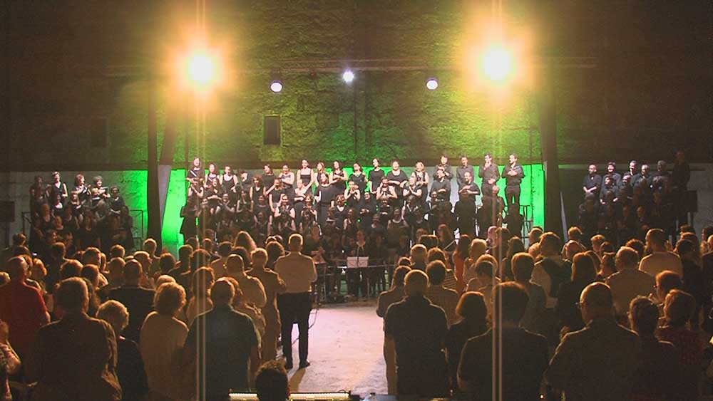 Concerto comemorativo dos 20 anos do Grupo Coral da Misericórdia de Santo Tirso