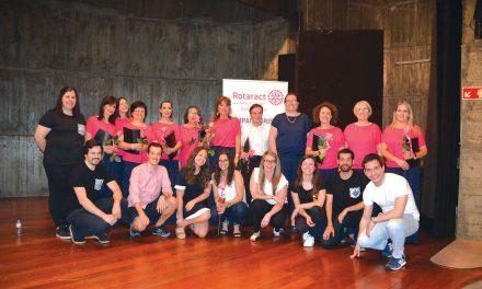 Coro do ACeS estreou-se em concerto solidário