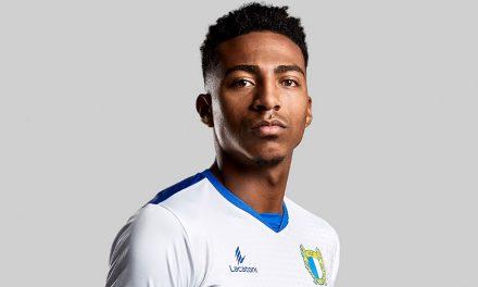 Eduardo contratado pelo FC Famalicão