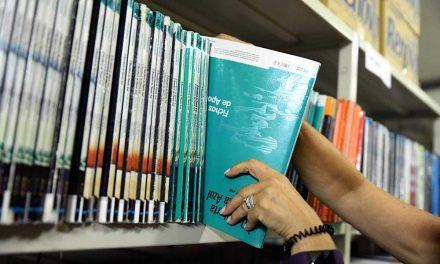 Empréstimo de livros do Banco Escolar arranca amanhã em Famalicão